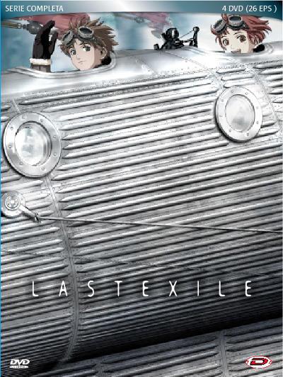 Gli anime ritrovati: Last Exile, Death Note e gli altri