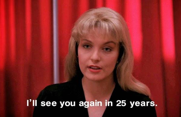 Il sequel di... Twin Peaks!?
