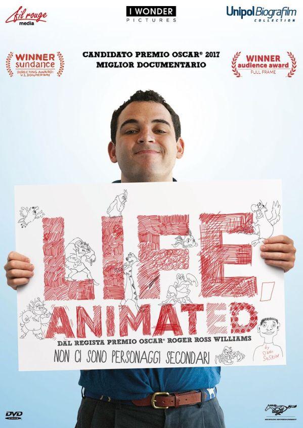 Life, Animated: il potere del Cinema!
