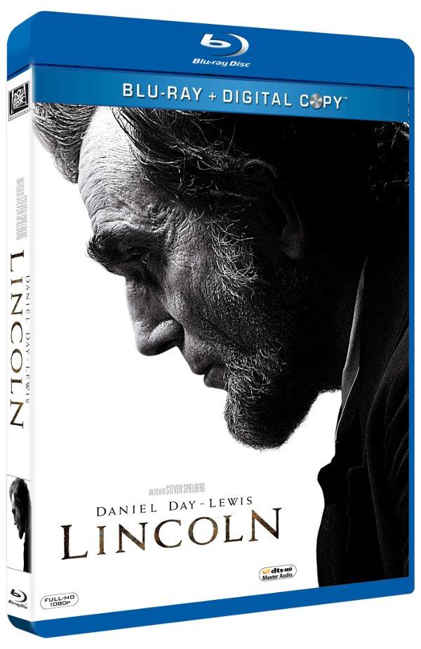 Steven Spielberg presidente: annunciato Lincoln!