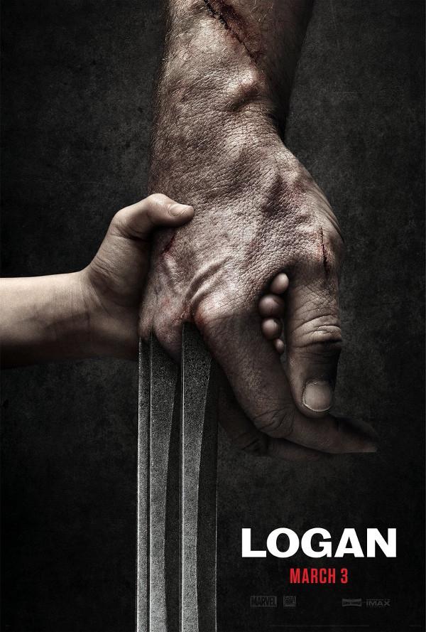 Teaser trailer per Logan!