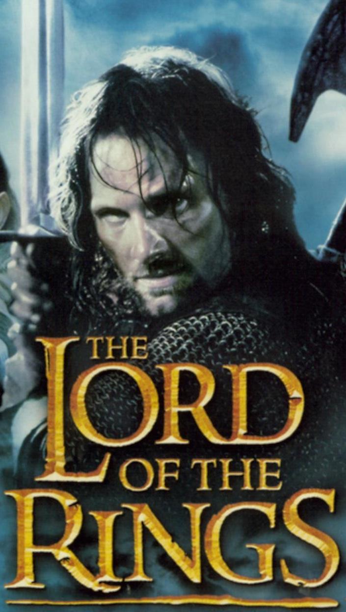 Le extended edition del Signore degli anelli in Blu-Ray!!