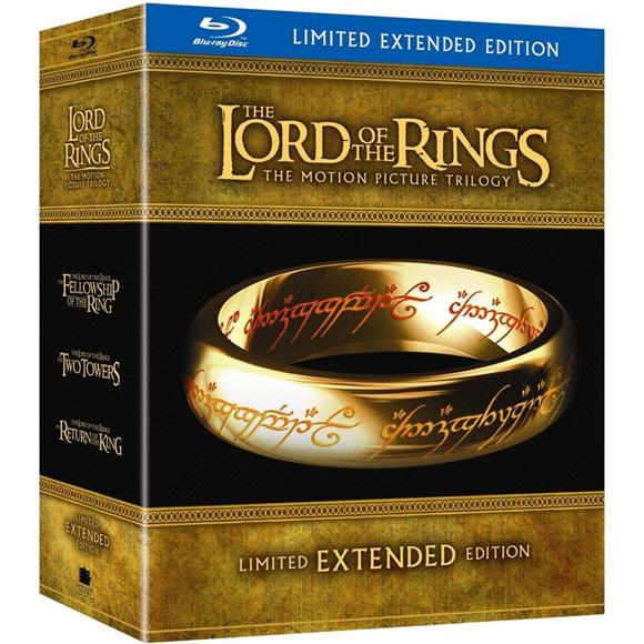 Signore degli anelli extended: trilogia più vicina!