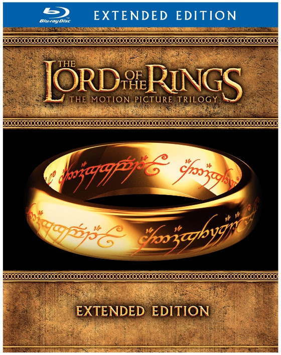 Blu-Ray LOTR Extended: recensione di The Digital Bits!