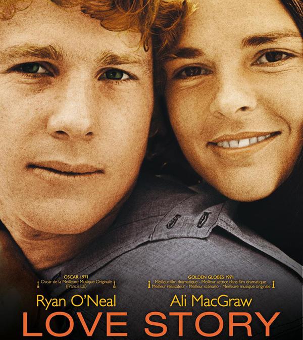 La più celebre... Love Story