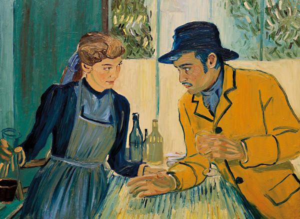 Per amore di Van Gogh!