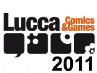 dvdweb.it @ Lucca Comics & Games 2011!