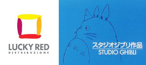 Lucky Red sui Blu-Ray Ghibli
