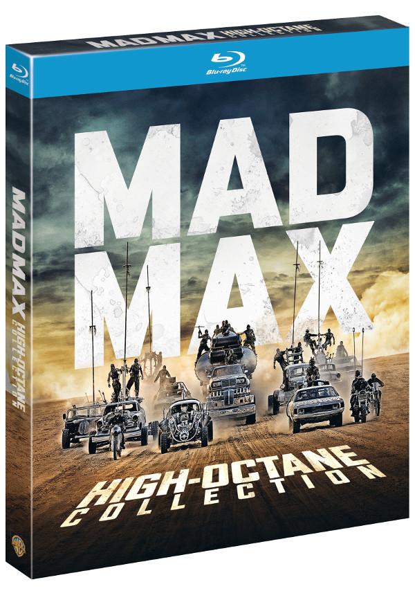 Mad Max come non lo abbiamo mai visto!