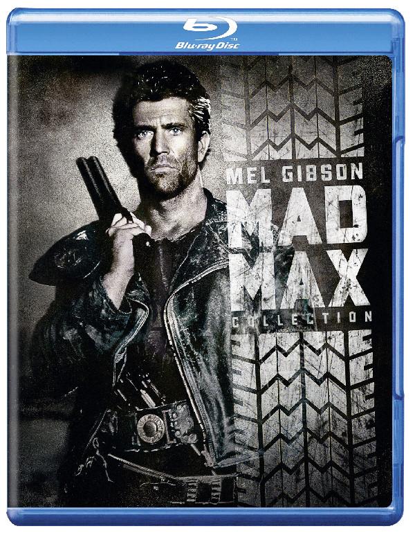 Mad Max di nuovo in pista!