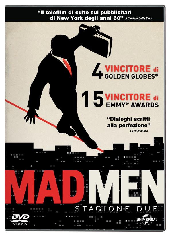 Il ritorno dei Mad Men!