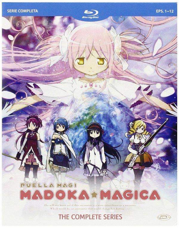La Complete di Madoka Magica!