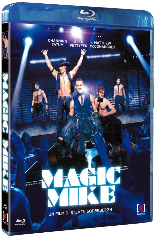 Magic Mike scende in pista il 19 febbraio!