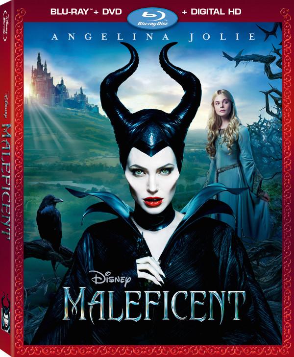 Maleficent a Ottobre!
