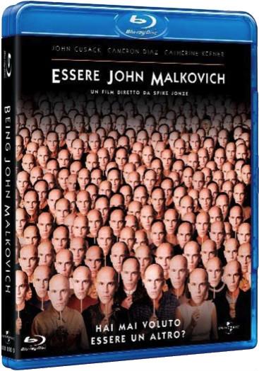 Essere... o non essere John Malkovich?