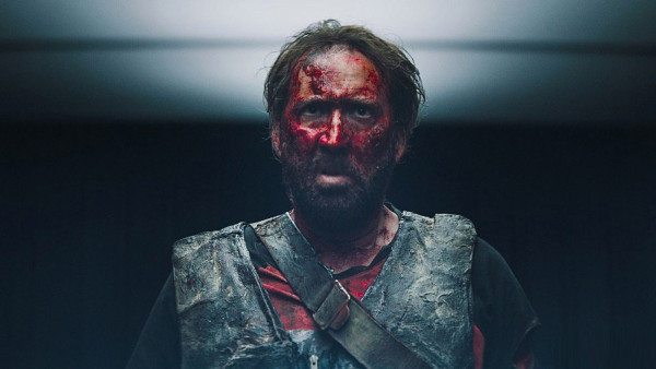 Mandy: San Valentino di sangue con Nicolas Cage!
