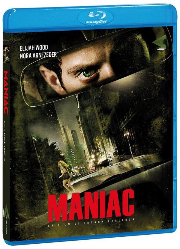 Maniac: il migliore dei remake!