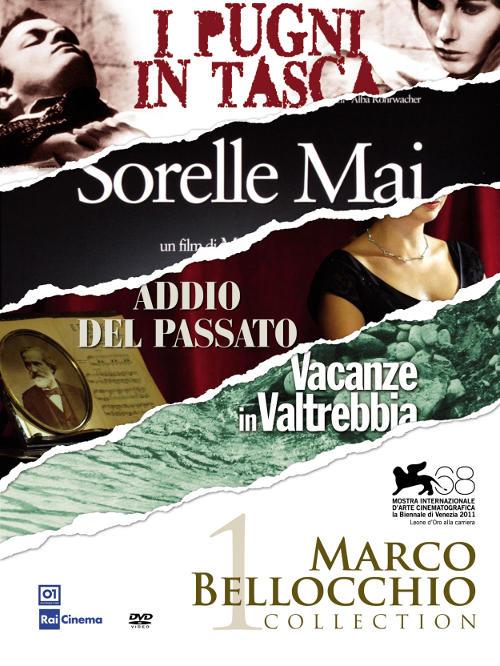 In uscita la Marco Bellocchio Collection!