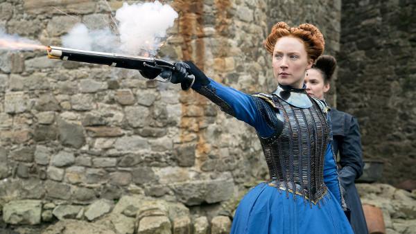 Il gioco dei troni: Maria Regina di Scozia