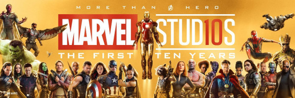 Marvel 10 anni dopo: le riedizioni!
