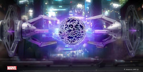 Primi segnali di un cofanetto Marvel Phase 2