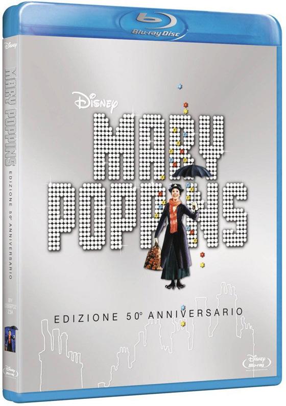 L'Italia che ama Disney che salva George Banks...