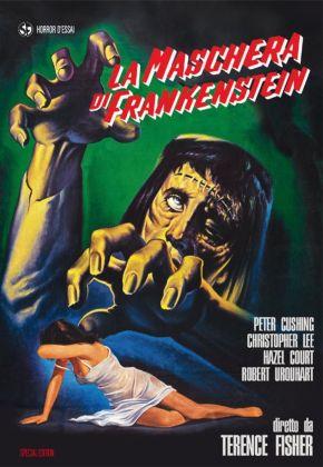 Dracula il vampiro e La maschera di Frankenstein!!!