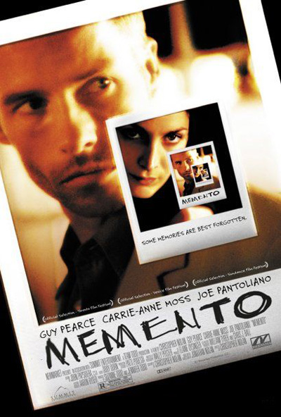Memento, Memento... che film era Memento??
