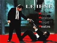 Preview: Le Iene di Quentin Tarantino