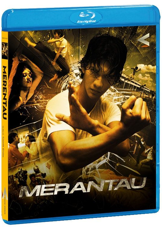 Prima di The Raid... Merantau!