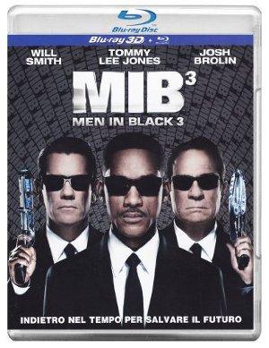 Sono tornati i Men In Black!