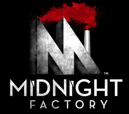 Koch Media presenta la collana Midnight Factory!