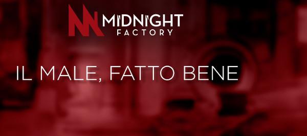 Il punto sui classici: nuova intervista a Midnight Factory!