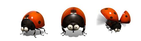 Minuscule: la vita segreta (e divertente) degli insetti!