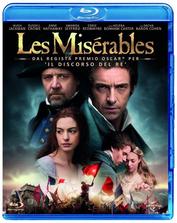 Les Misérables... Limited e non!