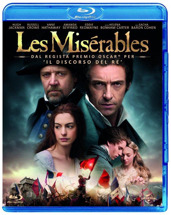 Les Misérables... Limited e non!