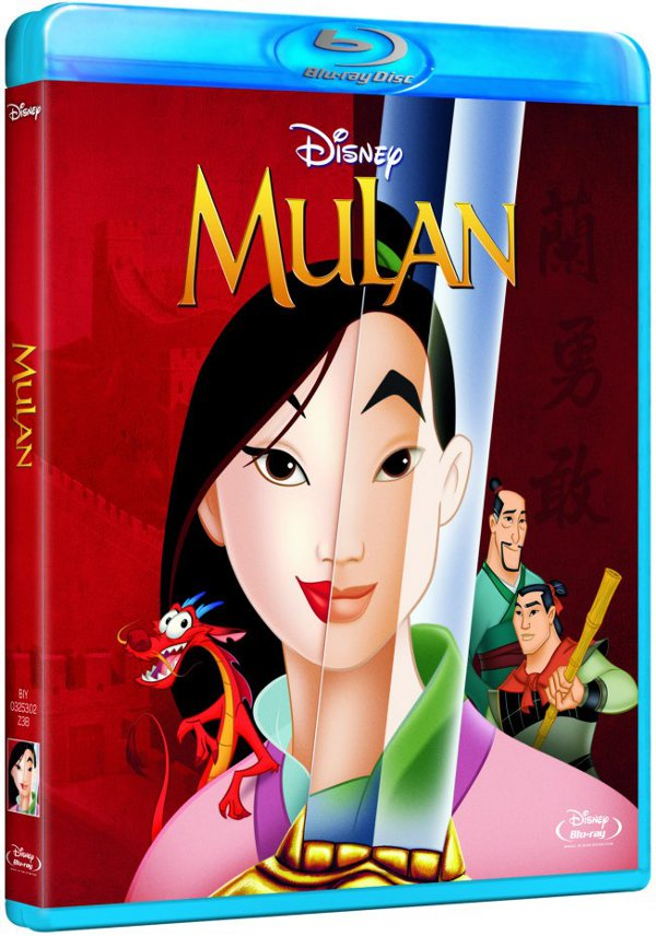 Una scorpacciata di classici Disney in Blu-Ray!