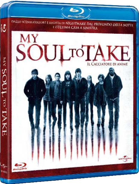 My Soul to Take: il Craven che mancava!