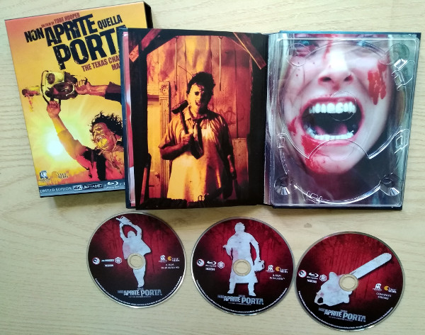 Porno DVD recensione