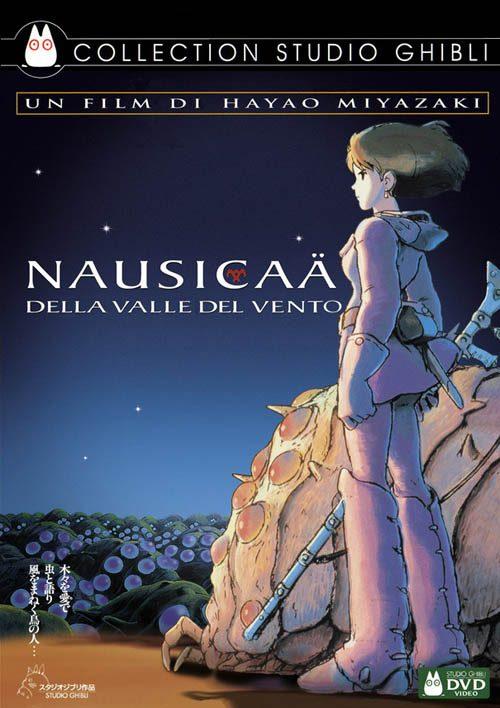 Prossimamente... Nausicaa di Miyazaki!!