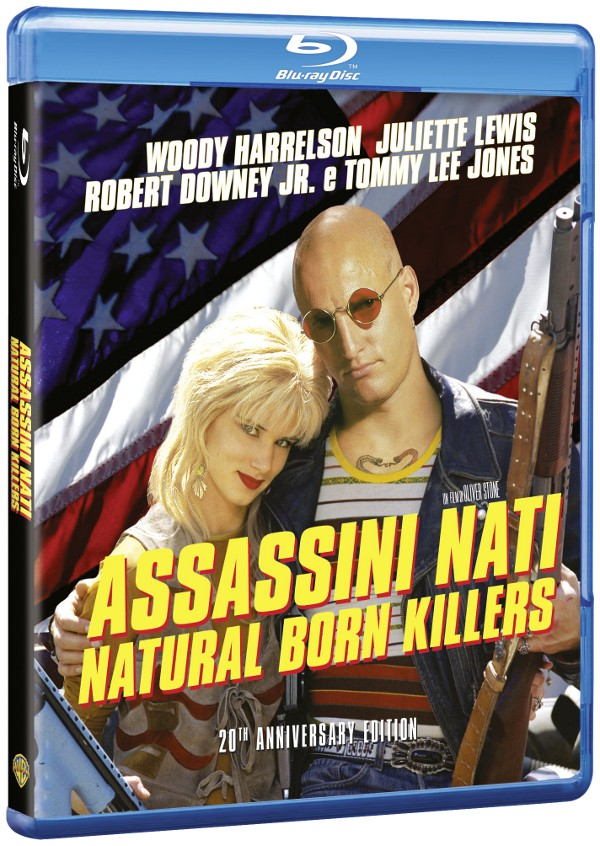 20 anni di Natural born killers!
