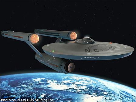 Star Trek: Versione 2.0!