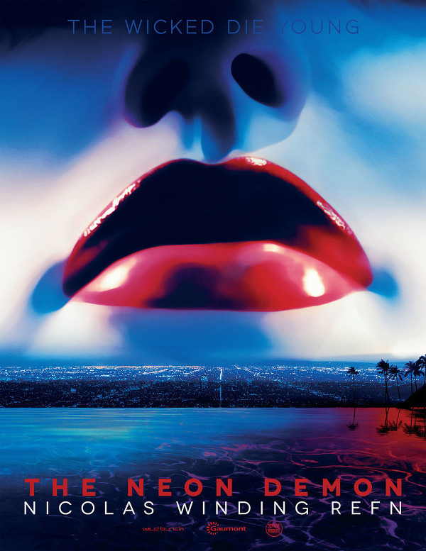Trailer ufficiale per The Neon Demon!