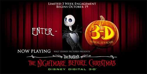 Nightmare 3D: ma non c'è Freddy Krueger...