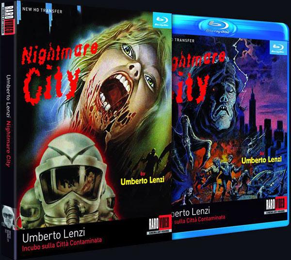Gli zombi di Lenzi sempre più vicini!