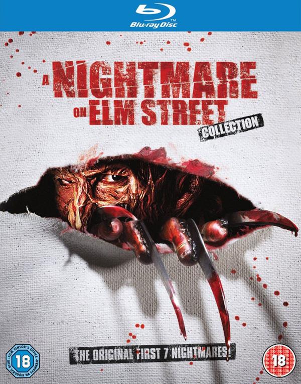 Nightmare Collection: screencapture da incubo!