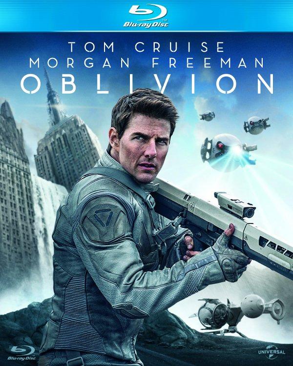 È così breve l'amore e così lungo l'...Oblivion!