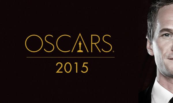 Cielo chiaro per gli Oscar 2015!