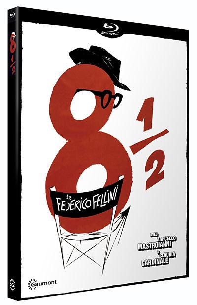 Fellini francese: c'è anche 8 e 1/2!