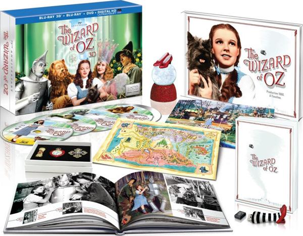Il Mago di Oz: è di nuovo Ultimate Edition!